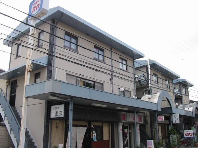 ルーム 花園 No.136 Hanazono